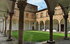 URBANIA (Marche)- Italy - by Guido Tosatto