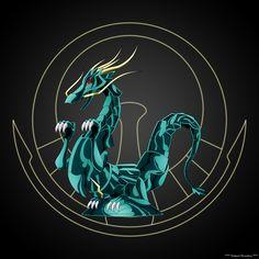 Dragon by Trident-Poseidon on DeviantArt Outlaw Star, Red Hood, Imagine Dragons, Anime Comics, Manga Anime, Book Art, Avengers, Pokemon, Drawing Tips