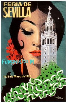 SEVILLE BY FUMANOLITO M