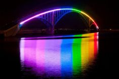 puente del arcoiris ,TAIWAN17
