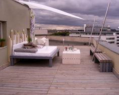 Rooftop Patio Design, Pictures, Remodel, Decor and Ideas - page 33