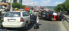 Baleset miatt egy szakaszon nem jár az 1-es villamos http://ahiramiszamit.blogspot.ro/2016/05/baleset-miatt-egy-szakaszon-nem-jar-az.html
