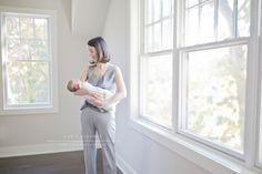 Baby Girl / DC Baby Photographer