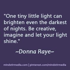 Donna Raye is the author of the Edison the Firefly