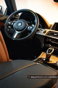 BMW, BMW 640, 640, interior, cuero, volante, ©Xabi Albizu