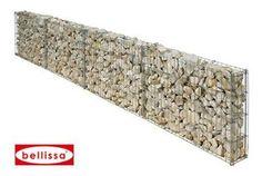 Vous souhaitez créer un mur, délimiter un espace dans votre jardin ? Pensez au gabion.   Pourquoi choisir plutôt un mur en gabion ? http://www.amenager-ma-maison.com/terrasse-et-jardin/gabion/pourquoi-choisir-un-mur-en-gabion-78-n   Bonne lecture et bon shopping à tous sur #AmenagerMaMaison !