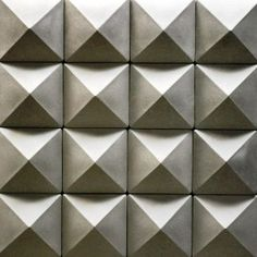 Mosaico Rerthy Pirâmide