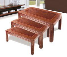 str coffee table