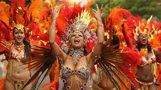 В Рио-де-Жанейро будет весело в феврале