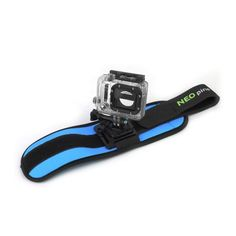 Amazon.com : NEOpine Sports Diving Wrist Strap Mount Stabilizer 360 Degree Rotation for GoPro HERO Blue : Camera & Photo