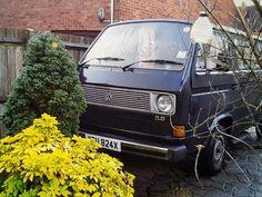 eBay: Volkswagen T25 campervan #vwcamper #vwbus #vw