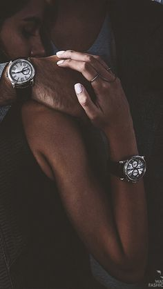 Adorable and gorgeous couple. Lovely and fashionable lovers. Love is everywhere. Expensive and luxury lifestyle. Women and men Watches . Photo Couple, Love Couple, Couple Shoot, Couple Goals, Gym Couple, Couple Watch, Cute Relationship Goals, Cute Relationships, Church Songs
