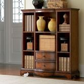 "Found it at Wayfair - Camlin Estate 48"" H Bookcase"