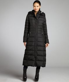 $95 clearance. Women's Essential Down Coat from Lands' End. 600 ...