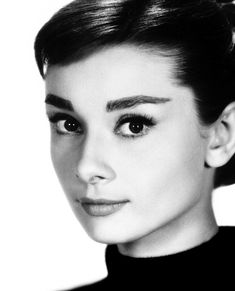 Graceful Hepburn Stuns Us Once More with New Role in Galaxy Ad