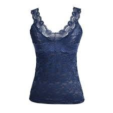 lace camisole top - Google Search