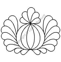 Pomegranate  Circa 1750-1800