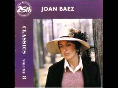 "Joan Baez ""In The Quiet Morning"""