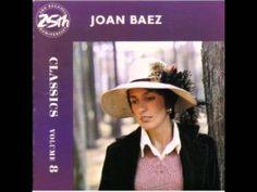 """Joan Baez """"In The Quiet Morning"""""""