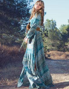 Heket Dress Boho Chic, Bohemian, Ibiza, Dresses, Fashion, Dress Collection, Long Dresses, Style, Vestidos