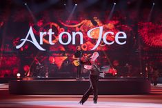James Blunt On Tour In Switzerland With Art On Ice in Zurich, Lausanne, Davos and Basel, along with champion ice skaters James Blunt, Blunt Art, Ice Show, Ice Skaters, Davos, Zurich, Switzerland, Interview