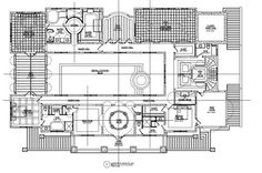 Floor Plan Second Story