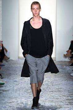 Public School (Spring-Summer 2015) R-T-W collection at New York Fashion Week  #AleahMorgan #AmandaWellshBrandao #BettyAdewole #DevonWindsor #DianaMoldovan #EmmyRappe #GizeleOliveira #GraceMahary #HanneGabyOdiele #JacquelynJablonski #JessicaStam #KasiaJujeczka #LucaGadjus #MonaMatsuoka #MortaKontrimaite #NewYork #PublicSchool #SteffyArgelich #TildaLindstam #XiaoWenJu #YumiLambert See full set - http://celebsvenue.com/public-school-spring-summer-2015-r-t-w-collection-at-new-york-fashion-week/