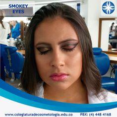 #estudiaconlosmejores y lúcete a través del #maquillaje . #colegiaturacolombianadecosmetologia #maquillajeprofesional