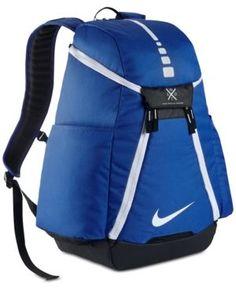 90d46ff38b Nike Air Hoops Elite Basketball Backpack   Reviews - All Accessories - Men  - Macy s