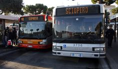 Lo sciopero del trasporto pubblico indetto per il 10 ottobre a Roma è stato differito dopo un incontro con l'assessore Meleo.