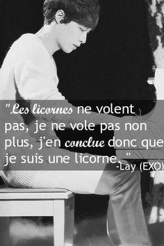 Lay des EXO
