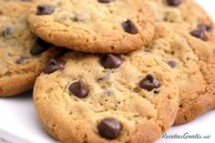 Boost your milk supply with these 30 milk boosting lactation cookie recipes. Easy & delicious, these cookies are a great way to get the milk flowing. Chocolate Chip Cookies, Oat Cookies, Lactation Cookies, Cookies Et Biscuits, Chocolate Chips, Dessert Chocolate, Baby Food Recipes, Cookie Recipes, Dessert Recipes