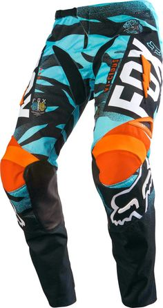 5d79f48e2b Check out the deal on Fox - 2016 180 Vicious Pant at BTO SPORTS Youth Dirt