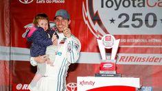 2015 NASCAR XFINITY Series winners   NASCAR.com
