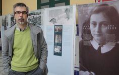 Taller sobre Ana Frank en el Museo d'Etnologia de Valencia