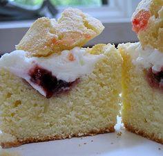 Faerie Cakes