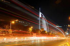 Burj Al Arab @ Dubai