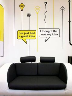 Exceptional A Couple Seat W/ Interchangeable Speech Bubbles For Photo Shoot