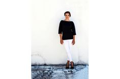 The Alivia sweater black by Georgie.B