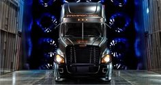 #Freightliner #Trucks
