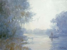 Lowcountry Mist
