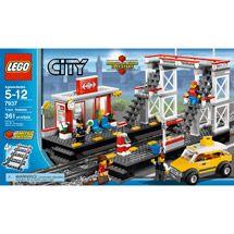 Walmart: LEGO City Train Station Play Set