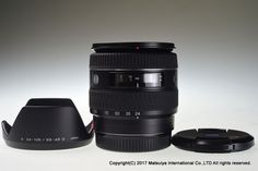MINOLTA AF 24-105mm f/3.5-4.5 (D) Excellent+ #Minolta