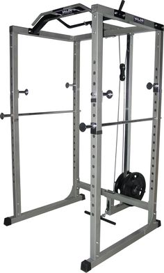 Valor Fitness Rack BD-11L Lat Pull Attachment for BD-11 $221.00
