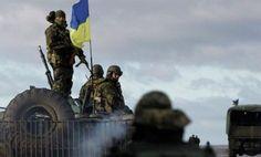 Режим тишины: Боевики продолжают лупить по позициям украинских военных. ВСУ не отвечает   Новости Украины, мира, АТО
