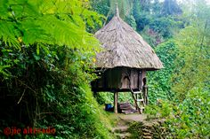 "Ifugao House ""The House that Built Me"" Mountain Province of Central Northern Luzon Philippines Bahay Kubo, Philippine Houses, Philippines Culture, Thatched Roof, Countries To Visit, Hill Station, Its A Wonderful Life, Mountain Range, Beach Trip"