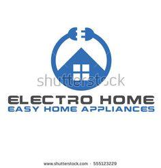 Electro home Logo