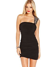LITTLE BLACK DRESS FOR JUNIORS - Nasha Bendes