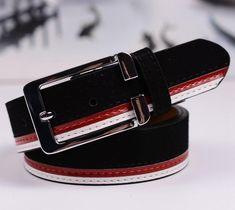 Leather Buckle, Leather Belts, Mens Belts Fashion, Fashion Brand, Style Fashion, Belt Buckles, Fashion Boutique, Sailor, Unisex