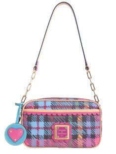 cute purses – Dooney & Bourke. I would get this one for one of big girls, they get their style from me